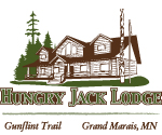 Hungry Jack Lodge